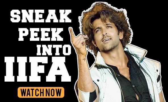 Sneak Peek, IIFA Awards 2015: Sunday, 8PM