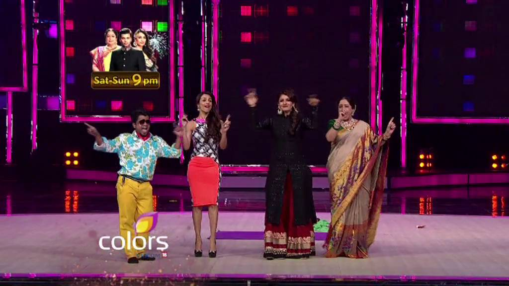 Sneak Peek: India Got Talent Episode – 13