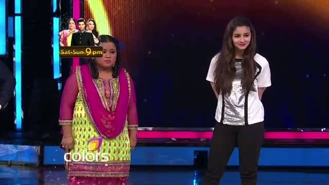 Sneak Peek: India Got Talent Episode – 14