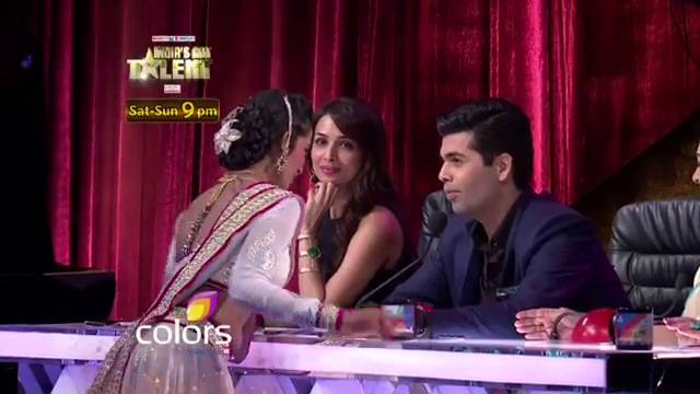 Sneak Peek: India Got Talent Episode – 8
