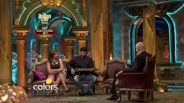 Sneak Peek : The Anupam Kher Show # Episode – 10