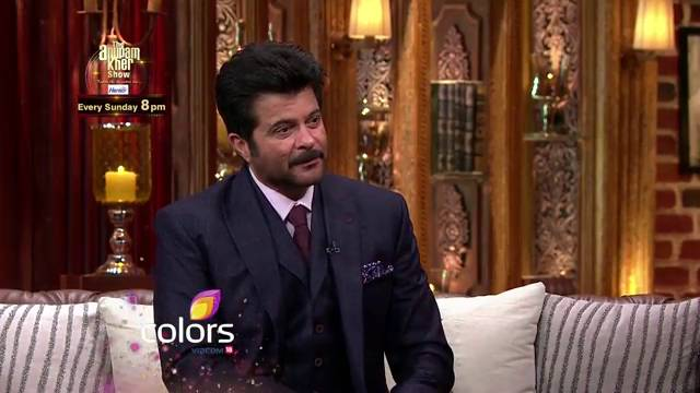 Sneak Peek: The Anupam Kher Show – Kucch Bhi Ho Sakta Hai, Episode -3