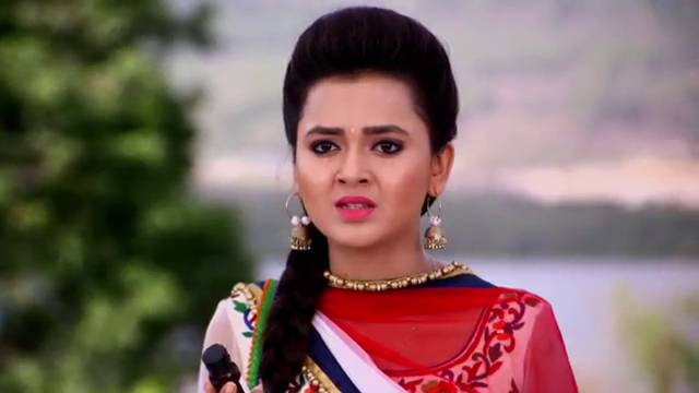 Spoiler! Ragini swallows the poison!