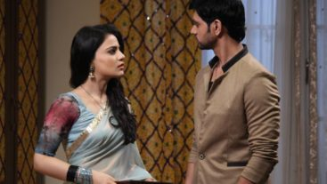 Spoiler! Ranvir and Ishani to come face to face! #MATSH