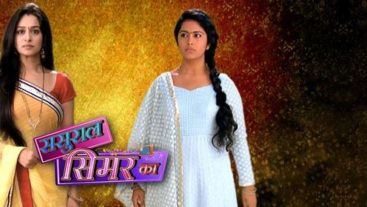 Spoiler: Simar breaks into Rajveer's house #SSK