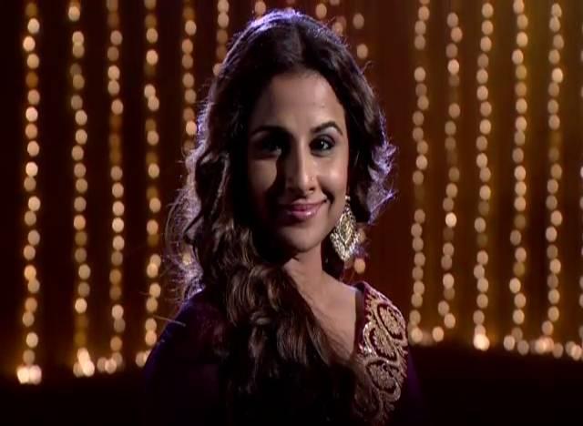 Spoiler! Vidya Balan completes Ishwar and Abha's Adhuri Kahaani!