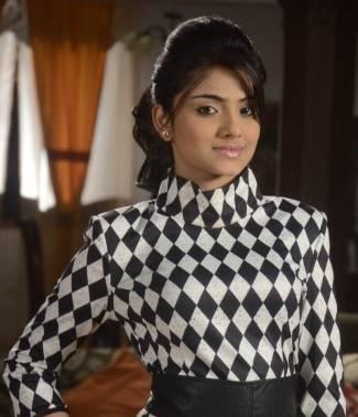 Sritama Mukherjee