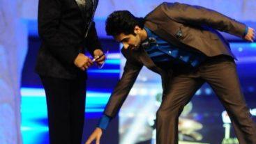 SRK and Ayushmann – the Hilarious Jodi No 1