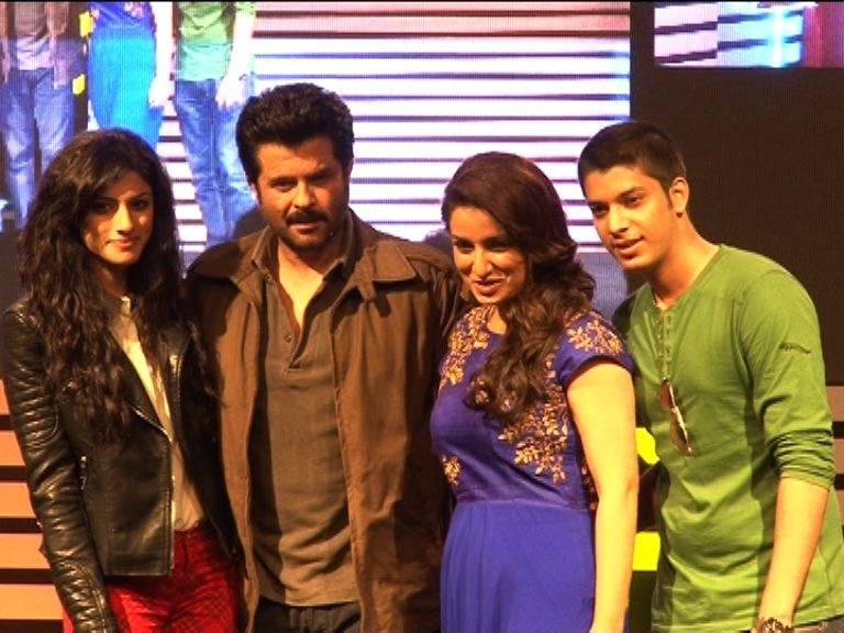 Star studded launch of '24'