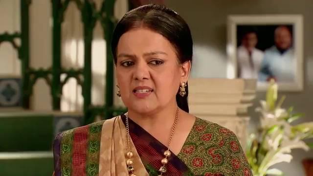 Subhadra gets angry: Ep-1598, Balika Vadhu #Seg 3