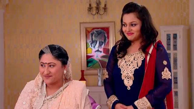 Surbhi makes aaloo paranthe: Ep-901, Sasural Simar Ka #Seg 4