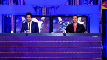 SurKshetra is no less than an Indo-Pak match: Himesh