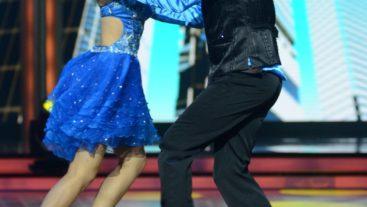Sushil dedicates this week's performance to himself