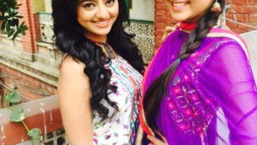 Swara and Ragini on Mission Reunion!  #Swaragini
