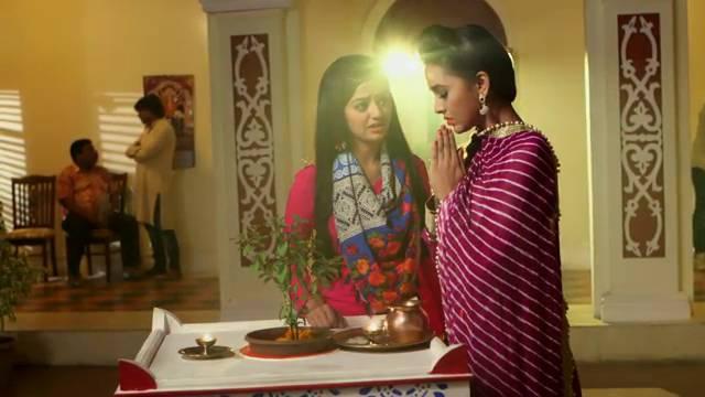 Swaragini Ep- 78 #MiniClip 5