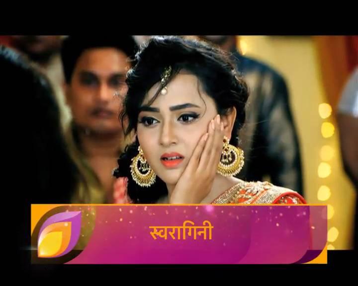Swaragini Promo: Dadi reveals the truth about Ragini