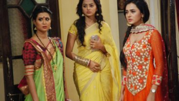 Swaragini Spoiler : Ragini to turn a new chapter in her life & Lakshya to fall prey to Kavya