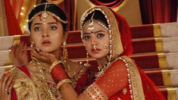 Swaragini: Swara to chose family over love?