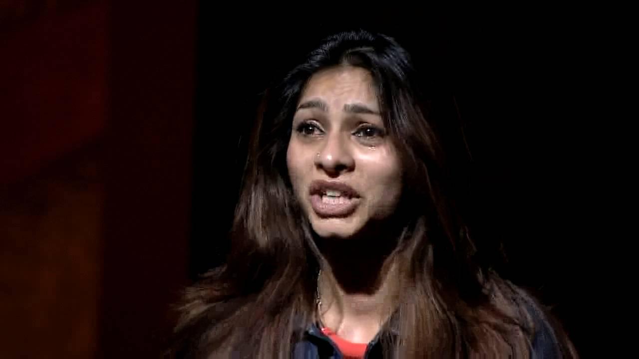 Tanishaa talks about her journey: Day 103 Sneak Peek 2