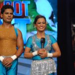 Tanya and Mukesh (IGT4)