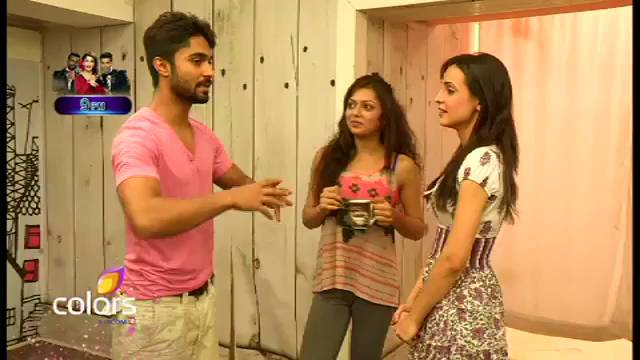 Teen ka Tadka with Drashti, Sanaya and Salman