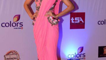 Television Style Awards Keeps It Stylish!