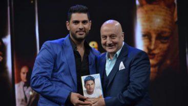 Ten Things you didn't know about Yuvraj Singh #TheAnupamKherShow