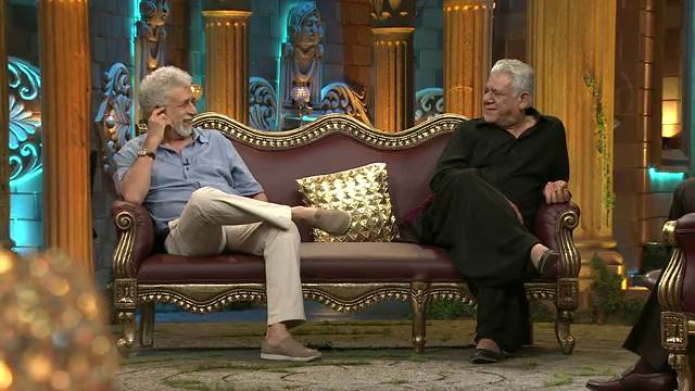 The Anupam Kher Show , Episode – 5 #Part 5