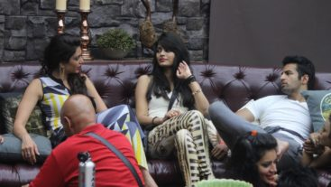 The Highs And Lows In The House Of Bigg Boss, Synopsis, Day 11