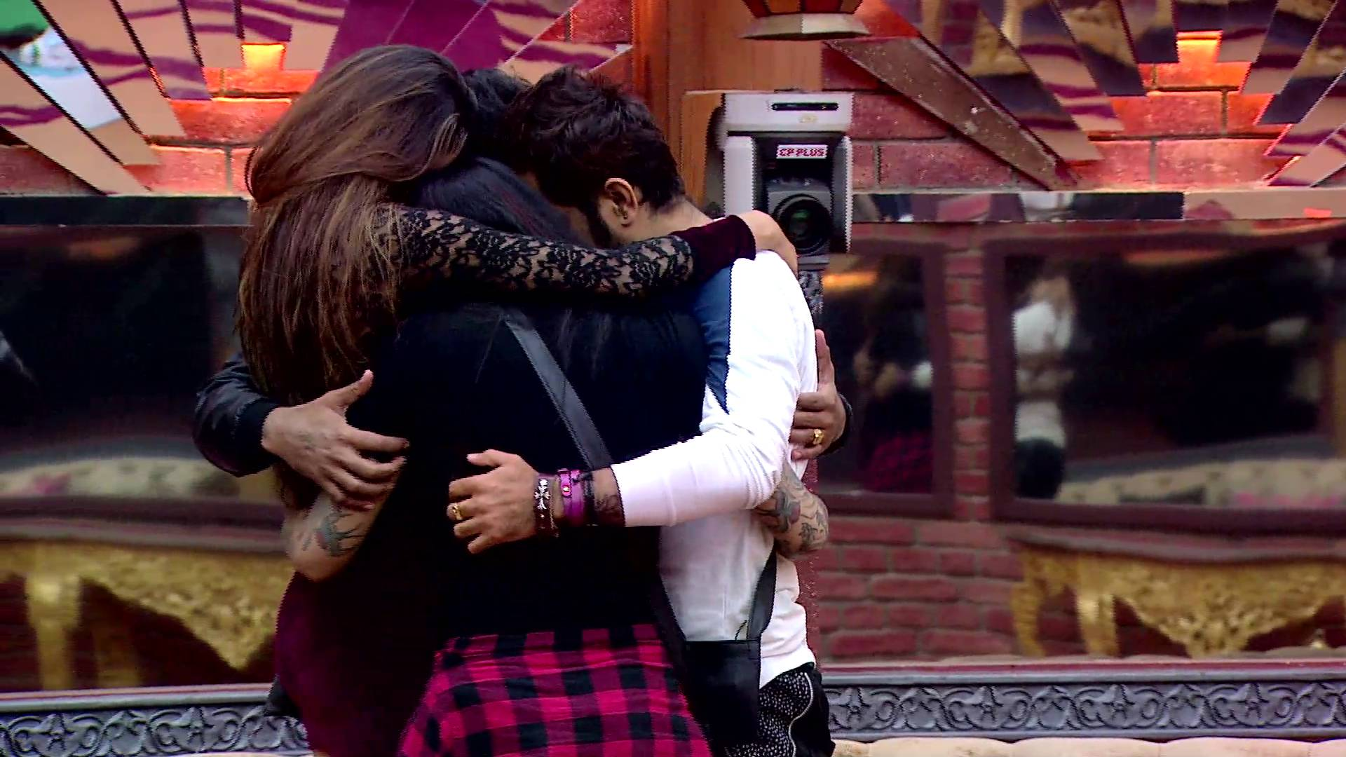 The last task of the season makes the housemates emotional on Bigg Boss 10
