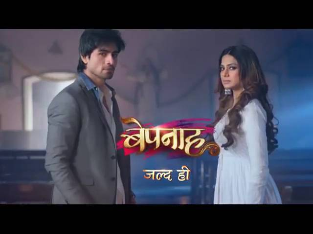The story of Aditya & Zoya to unfold very soon on 'Bepannaah.'