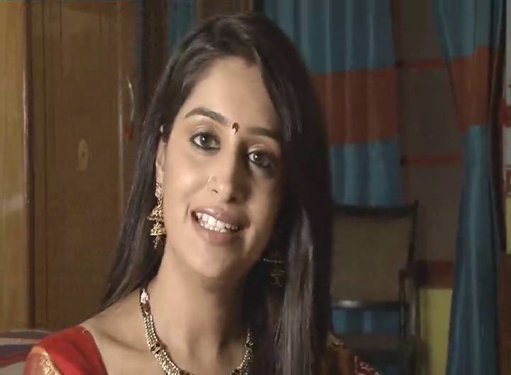 There is only one difference between me and Simar #Sasural Simar Ka