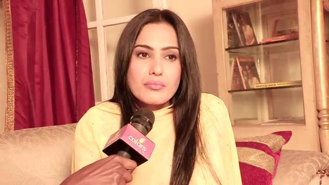 This is why Kamya Punjabi chose Beintehaa! #Beintehaa