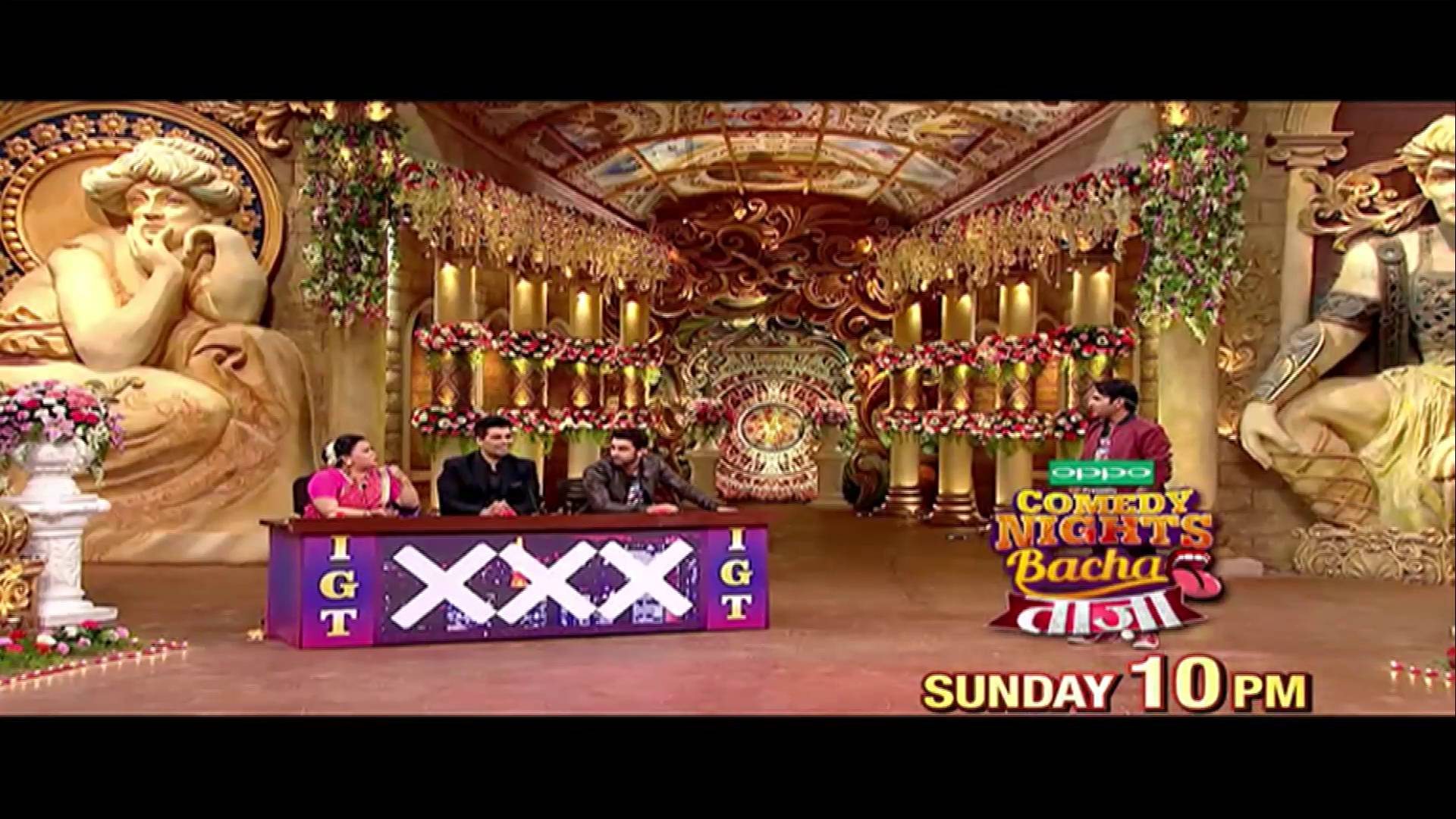 This weekend, CNBT presents India's Got Talent!