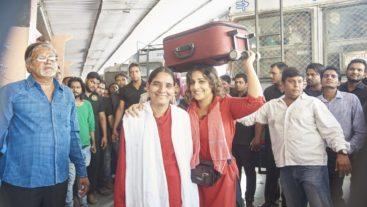 Three times Vidya Balan's gestures proved that she is a true Humanitarian!