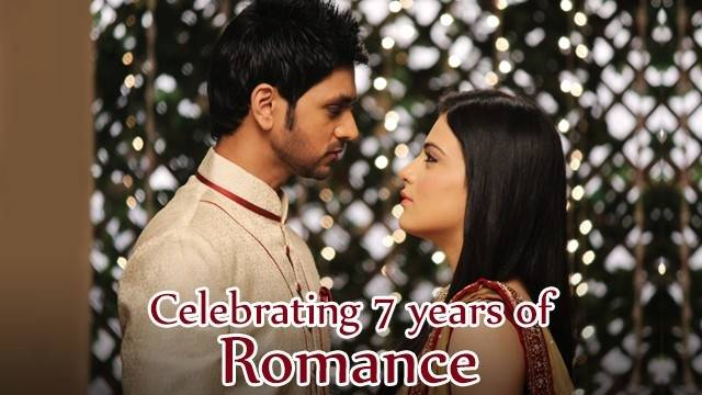 Throwback 2015: Celebrating 7 Years of Romance on Colors