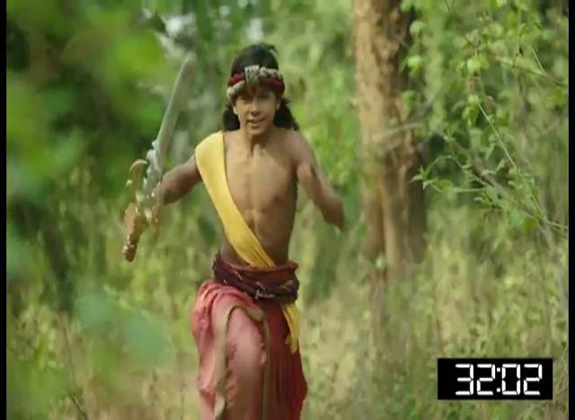 Throwback 2015: Watch 100 episodes of Ashoka in just 100 seconds!