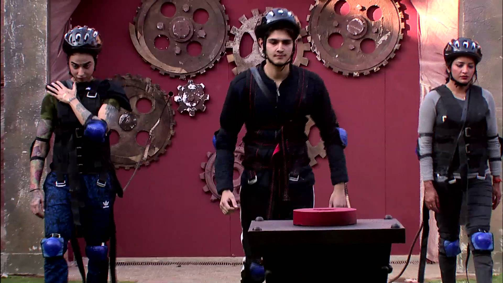 Time for some real test for Rohan's team on Bigg Boss 10