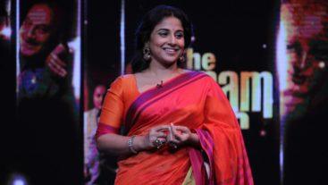 Top 10 Things you did not know about Vidya Balan #TheAnupamKherShow