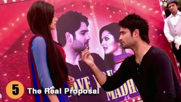 Top 5 proposals of RK