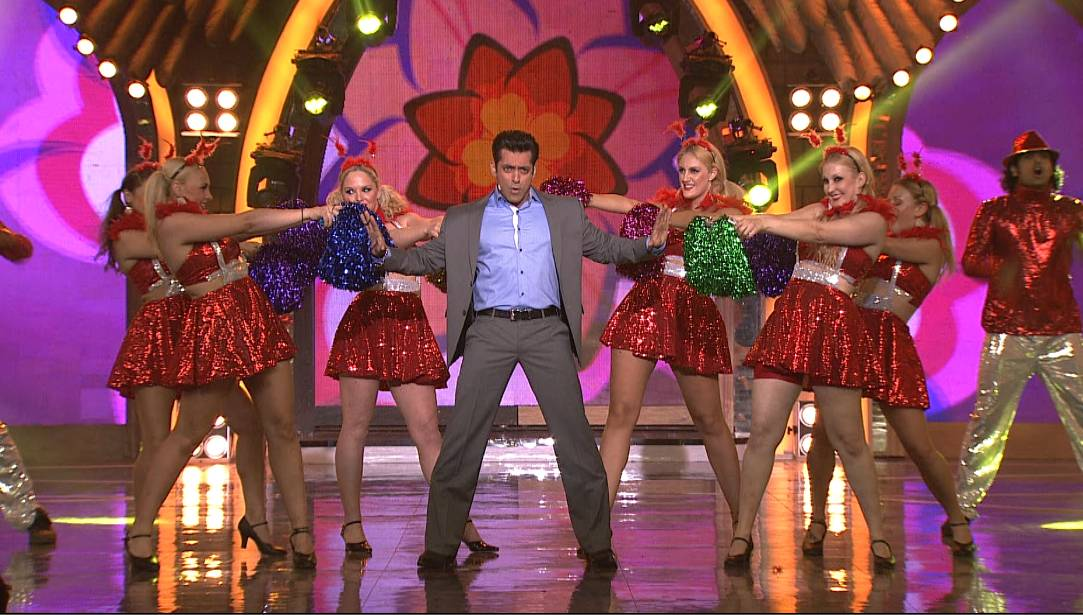 Top 7 performances of Salman Khan #Bigg Boss – Saath 7