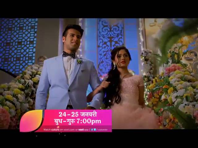 Tu Aashiqui: Will Ahaan and Pankti finally be together or more hurdles will find their way?