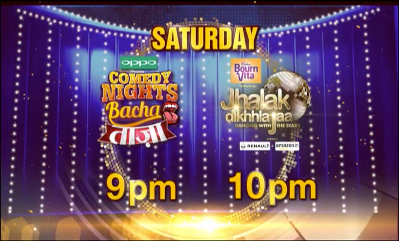 Tune in this Sat to CNB Taaza at 9PM and JDJ9 at 10PM!