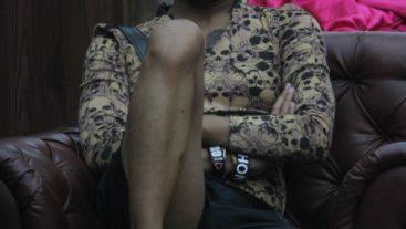 Uncut: Sushant warns Sonali!