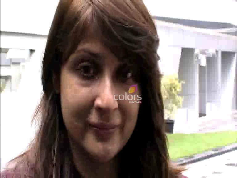 Urvashi's message for her family # Day 15, Sneak Peek