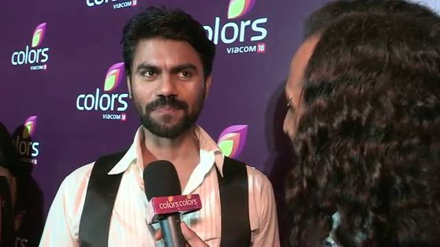 """Uttaran Was, Is, And Will Be My Favourite Show"" – Gaurav Chopra #ColorsParty"