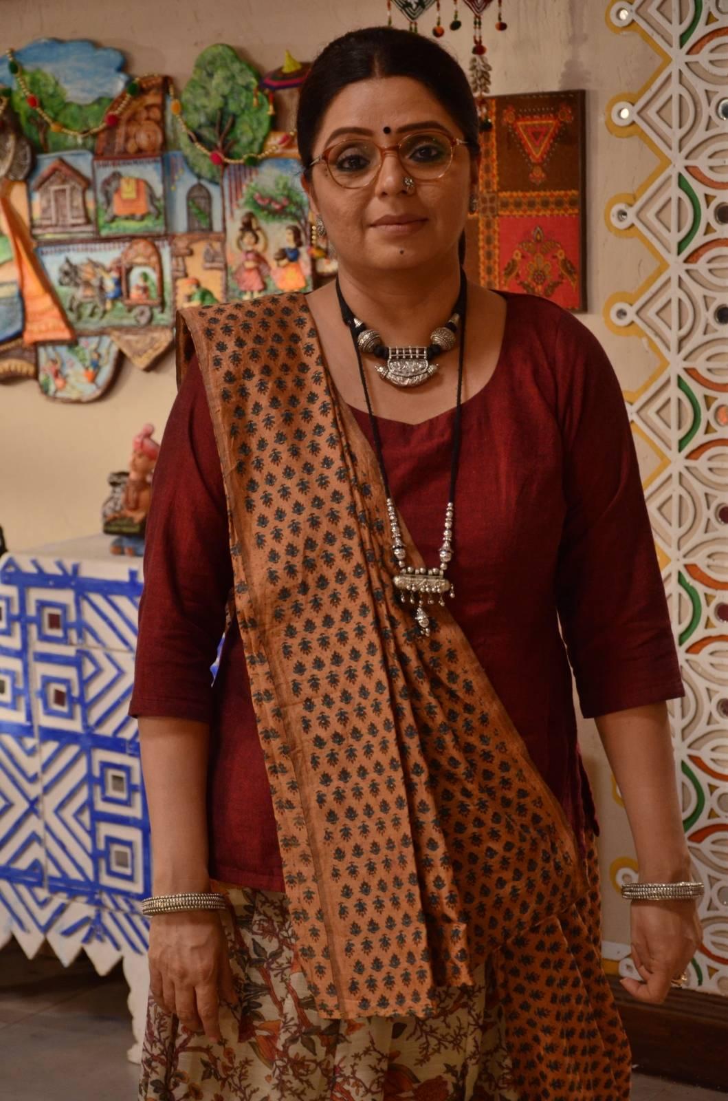 Vaishali Thakkar
