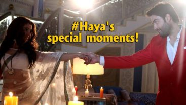 Valentine's Day Special: Harman and Saumya's special moments on Shakti.