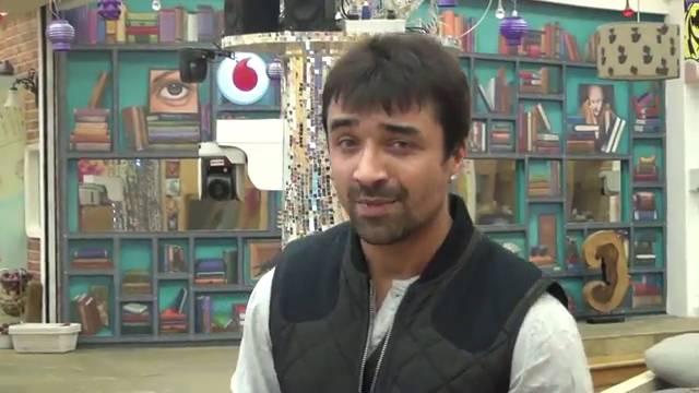 Video Diaries: Ajaz Khan