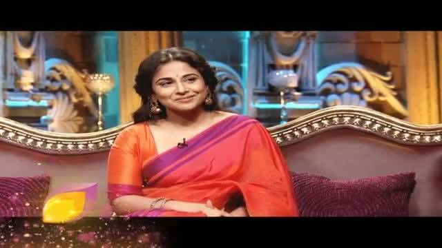 Vidya talks about her struggling days #TheAnupamKherShow